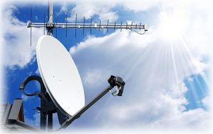 Мастер по настройке спутниковых антенн