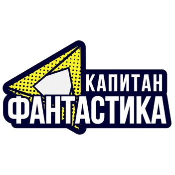 Телеканал Капитан фантастика HD от Триколор ТВ