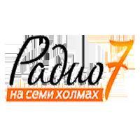 Телеканал Радио 7 на семи холмах от Триколор ТВ