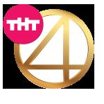 Телеканал ТНТ4 от Триколор ТВ
