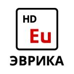 Телеканал Эврика HD от Триколор ТВ